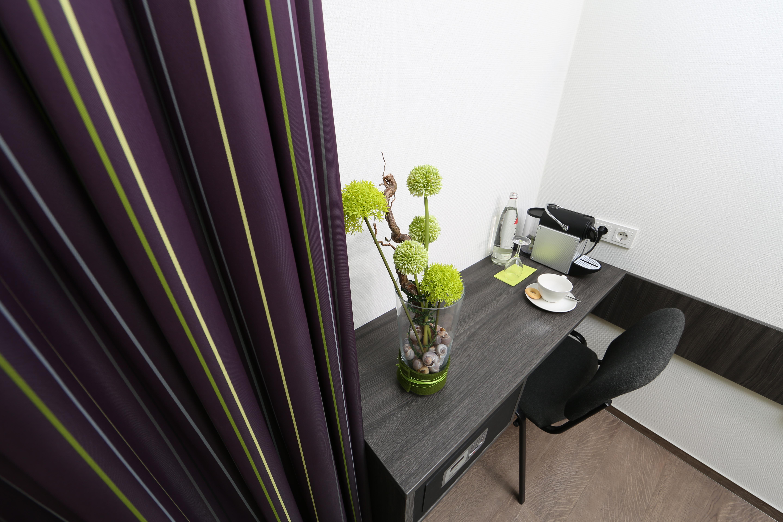 Doppelzimmer econonmy Hotel ulm